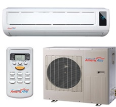 MINI AIR CONDITIONERS FOR SMALL SPACES