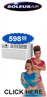 Air Conditioner Sale | Window Air Conditioners | Portable | Central Air | Discounts